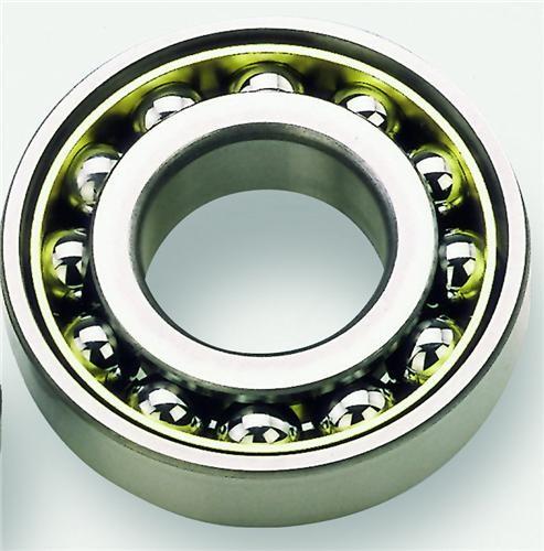 35 mm x 72 mm x 27 mm  NTN 5207SCLLM Radial thrust ball bearing