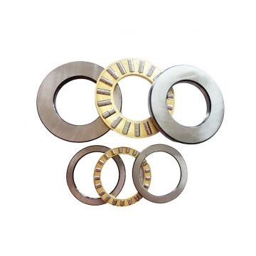 INA 81136-M Thrust roller bearing