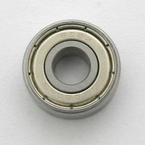 Toyana CX584 Wheel bearing