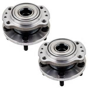 Toyana CX241 Wheel bearing