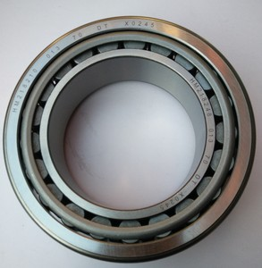 55 mm x 100 mm x 60 mm  FAG 11211-TVH Self adjusting ball bearing