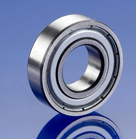 65 mm x 100 mm x 18 mm  NACHI 6013NR Radial ball bearing
