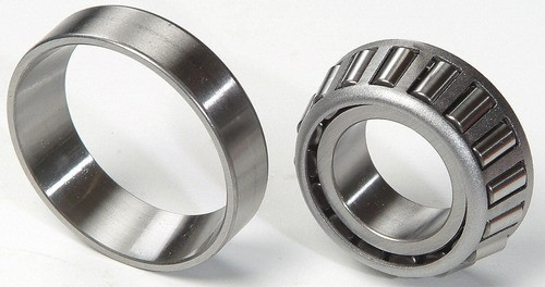 35 mm x 62 mm x 8 mm  NSK 54207U Thrust ball bearing