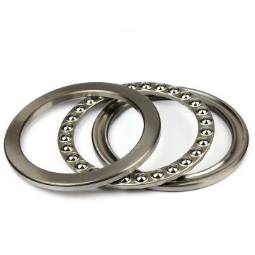 38,1 mm x 95,25 mm x 28,575 mm  ISO 33880/33821 Tapered roller bearing