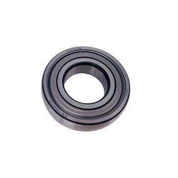 42 mm x 82 mm x 36 mm  FAG 561481 Radial thrust ball bearing