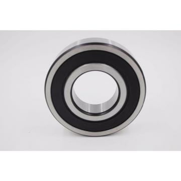 136,525 mm x 190,5 mm x 39,688 mm  ISO 48393/48320 Tapered roller bearing