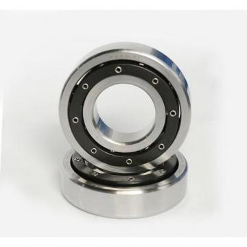 ISO 3814 ZZ Radial thrust ball bearing
