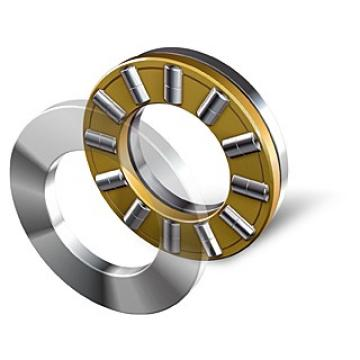 ISO 3904 ZZ Radial thrust ball bearing