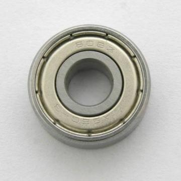 3 mm x 13 mm x 5 mm  ISB 633 Radial ball bearing