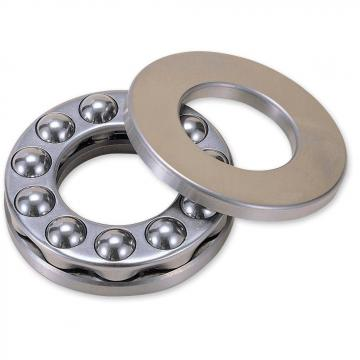40 mm x 100 mm x 11 mm  NBS ZARF 40100 TN Compound bearing