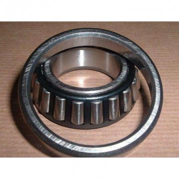 20 mm x 52 mm x 21 mm  ISO 2304-2RS Self adjusting ball bearing