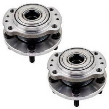 SKF VKHB 2080 Wheel bearing