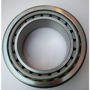 30 mm x 47 mm x 9 mm  SKF W 61906 R Radial ball bearing