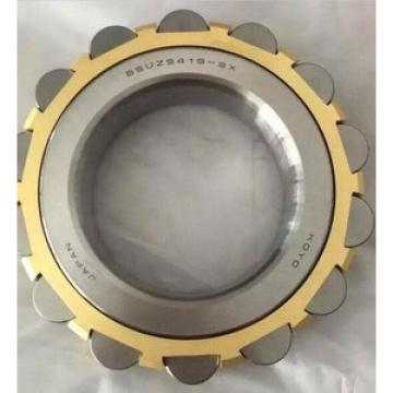 40 mm x 62 mm x 12 mm  Timken 9308K Radial ball bearing