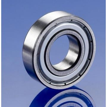 14 mm x 36 mm x 14 mm  NMB PBR14EFN Self adjusting ball bearing