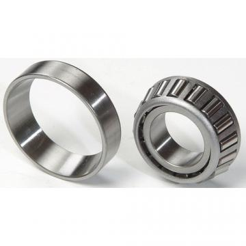 45 mm x 58 mm x 7 mm  ISO 61809-2RS Radial ball bearing
