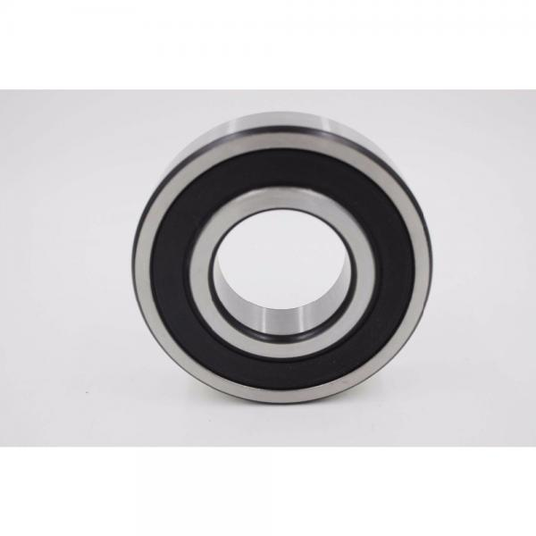 100 mm x 215 mm x 73 mm  ISO NUP2320 Cylindrical roller bearing #2 image