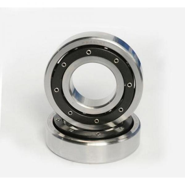 150 mm x 210 mm x 28 mm  KOYO 3NCHAR930CA Radial thrust ball bearing #1 image