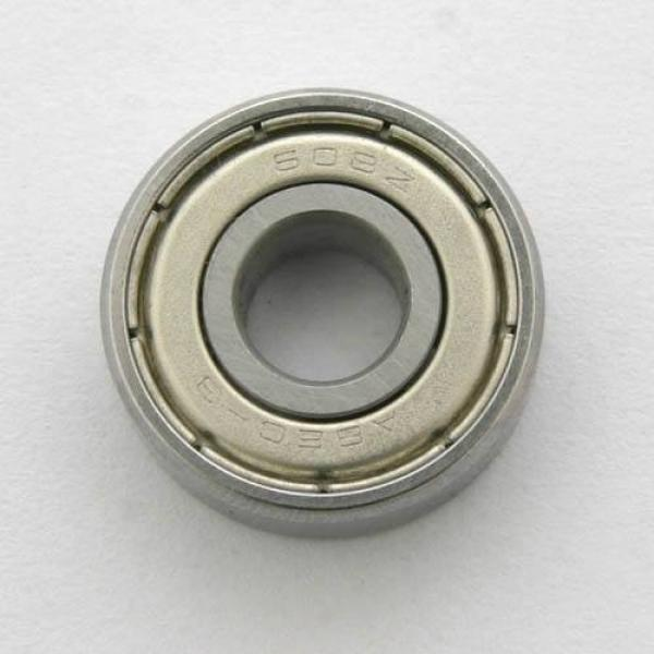 100 mm x 215 mm x 47 mm  SKF NJ 320 ECP Thrust ball bearing #2 image