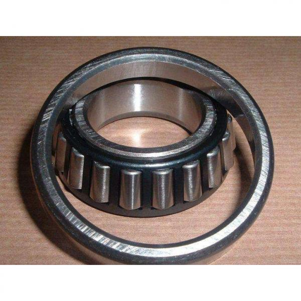 40 mm x 80 mm x 18 mm  NSK 1208 Self adjusting ball bearing #2 image
