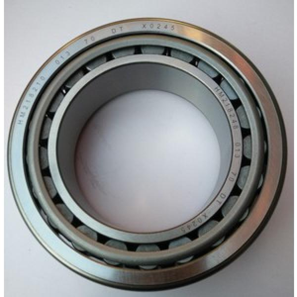 45 mm x 58 mm x 7 mm  ISO 61809-2RS Radial ball bearing #1 image