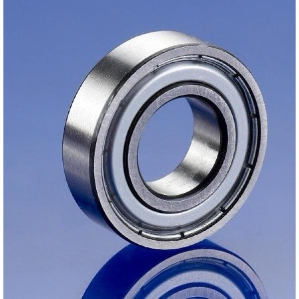 100 mm x 215 mm x 47 mm  SKF NJ 320 ECP Thrust ball bearing #3 image